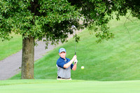 CMS Golf vs. Tri-Valley & River Valley