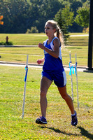 CHS Cross Country vs. Barnesville