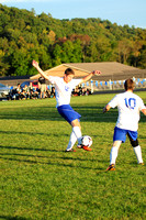CHS Boys Soccer vs. River View