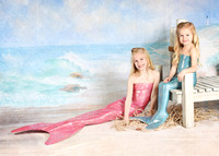 Williams Mermaid Session